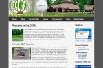 Capital City Golf Association Website