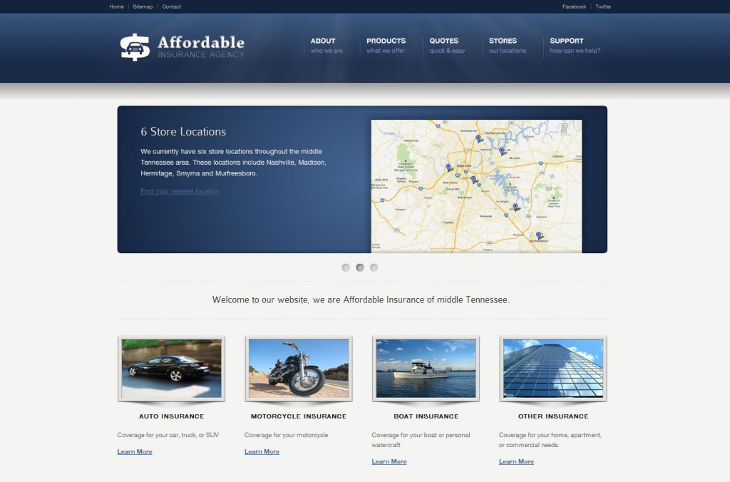 Affordable Insurance Tennessee